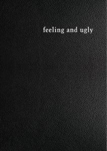 Danai Mupotsa's Feeling and Ugly for web
