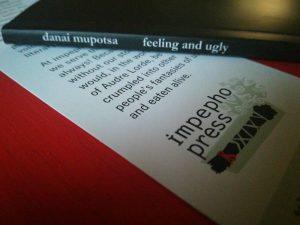 feeeling and ugly by danai mupotsa