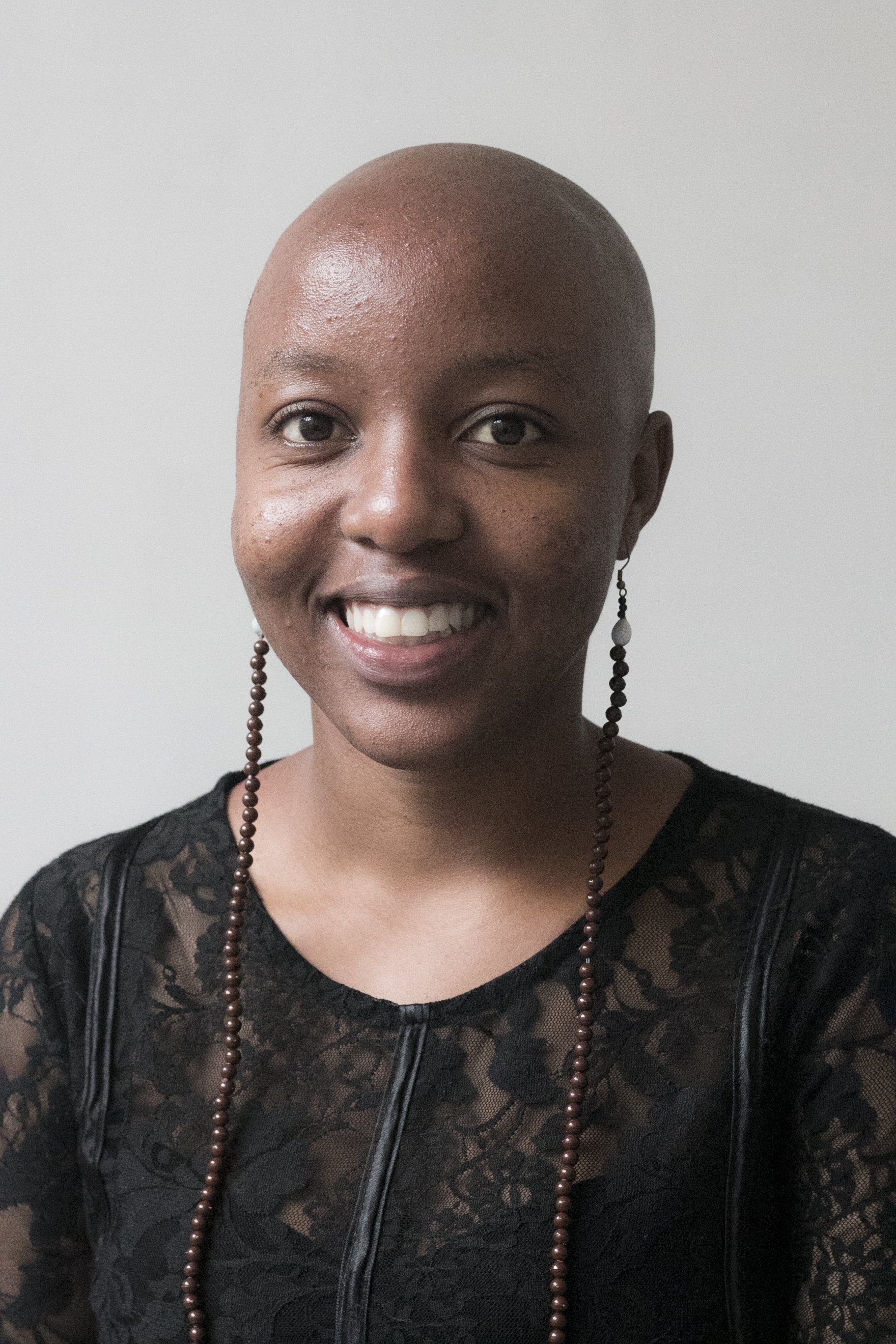 Busisiwe Mahlangu, writer and poet, Mamelodi, Pretoria, winner of the Tshwane Speak Out Loud Youth Poetry Competition (2016/2017), founder of Lwazilubanzi Project, author of Surviving Loss, pan african, feminist, impepho press, earrings, bangles