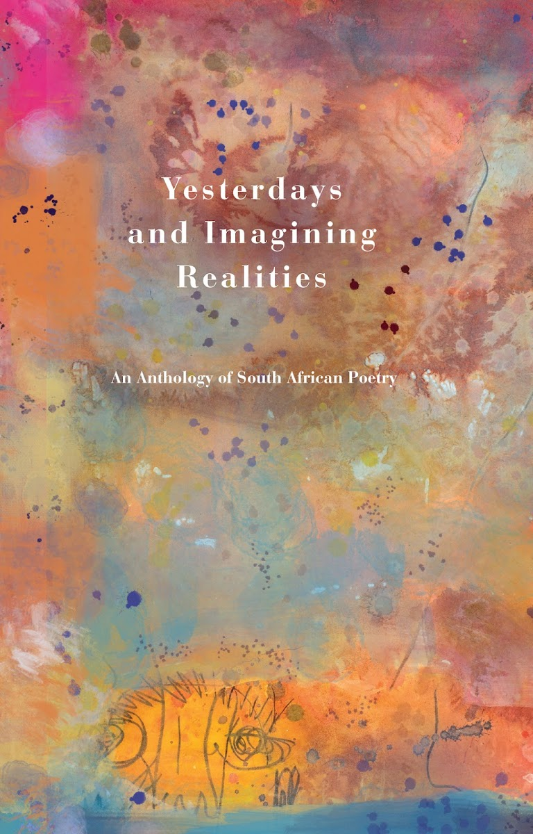 Yesterdays and Imagining Realities cover